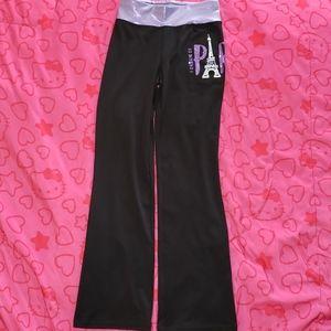 🆕️w/o tags Girl's Yoga Pants